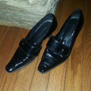 Black Liz Claiborne Shoes